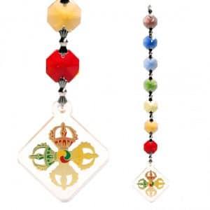 Feng Shui - Vajra Bescherming Decoratie Hanger