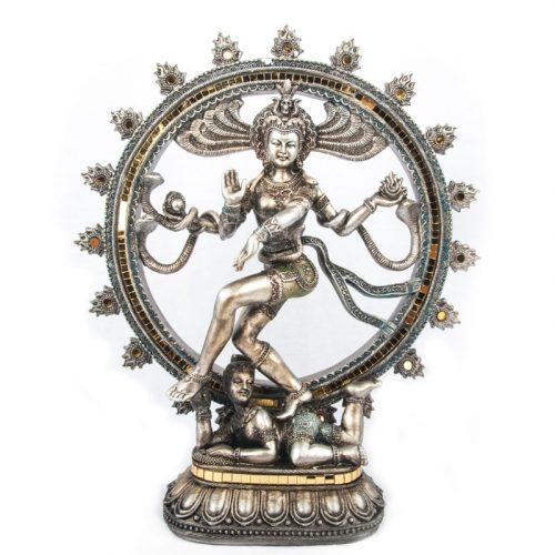 Shiva Nataraja, Dit kan de Kosmische Danser voor je Doen