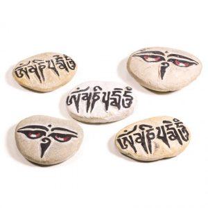 Mani Stenen Assorti (5 stenen)