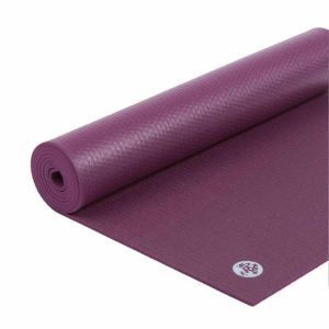 Manduka PROlite Yogamat PVC Paars 4.7 mm - Indulge - 180 x 61 cm