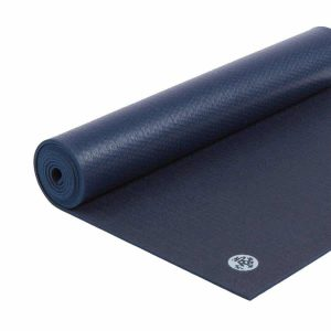 Manduka PROlite Yogamat PVC Donkerblauw 4.7 mm - Midnight - 180 x 61 cm