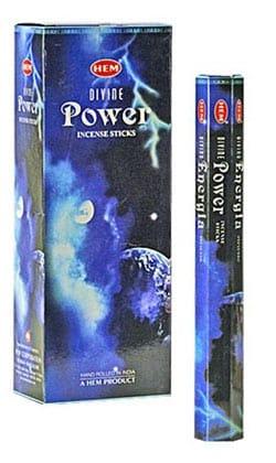 HEM Wierook Divine Power (6 pakjes)