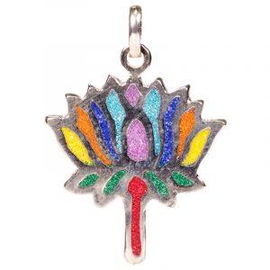 Chakrahanger Lotus