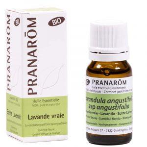 Pranarôm Etherische Olie Echte Lavendel