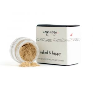 Uoga Uoga Vegan Oogschaduw Naked en Happy (710)