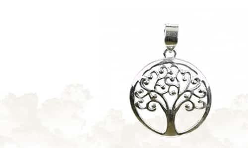Levensboom Sieraden