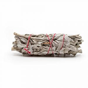 Witte Salie Smudge Stick Medium