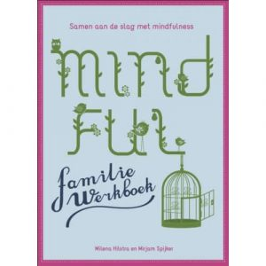 Mindful Familie Werkboek