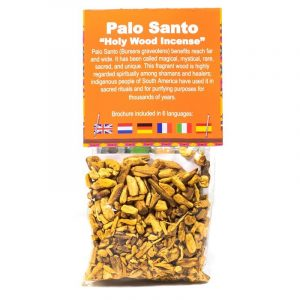Palo Santo Heilig Hout Chips