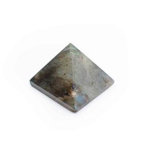 Piramide Edelsteen Labradoriet (25 mm)