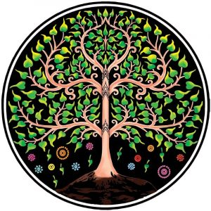 Strandlaken Tree of Life