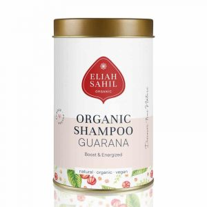Vegan Poedershampoo Guarana BIO