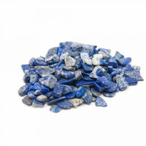Trommelstenen Lapis Lazuli (5 to 10 mm)