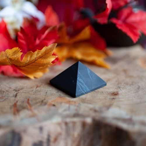 kleine shungiet piramide