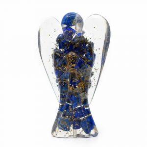 Orgone Edelstenen Engel Lapis Lazuli (70 mm)