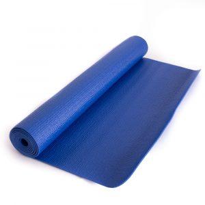 PVC Yogamat Roze 4 mm -  183 x 61 cm