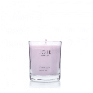 Geurkaars Sojawas Lovely Lilac (145 gram)