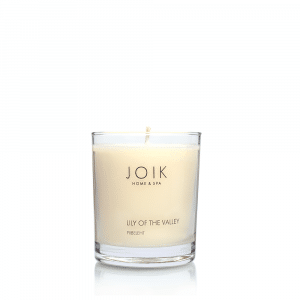 Geurkaars Sojawas Lily of the Valley (145 gram)