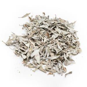 Witte Salie Los (50 gram)