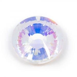 Regenboogkristal Cirkel Parelmoer (45 mm)