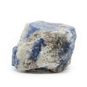 Ruwe Lapis Lazuli Edelsteen 40 - 60 mm
