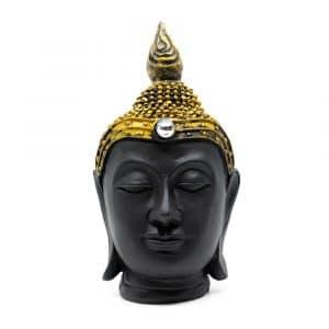 Boeddha Beeld Hoofd Groot (25 cm)